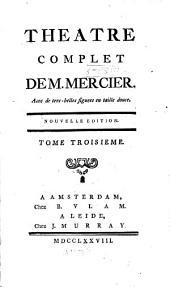 L'indigent. La brouette du vinaigrier. Molière