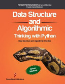 Data Structure and Algorithmic Thinking with Python PDF