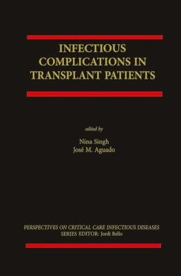 Infectious Complications in Transplant Recipients PDF
