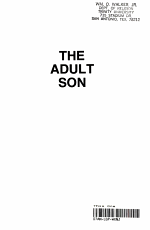 The Adult Son