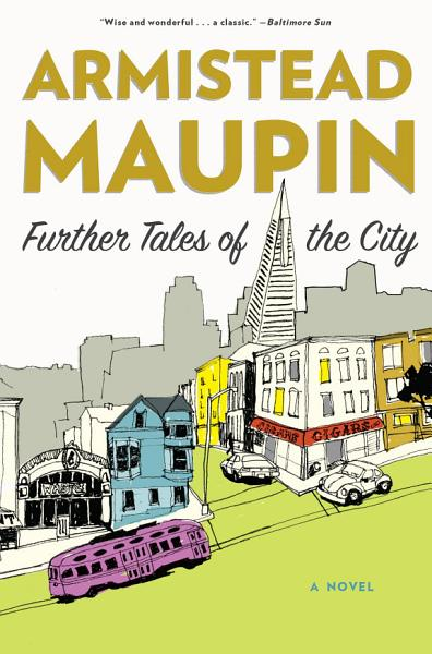 Download Further Tales of the City Book