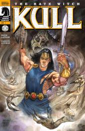Kull: The Hate Witch #1