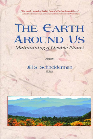 The Earth Around Us PDF
