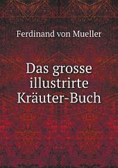 Das grosse illustrirte Kr?uter-Buch