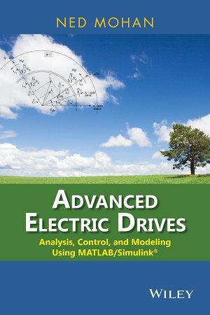 Advanced Electric Drives