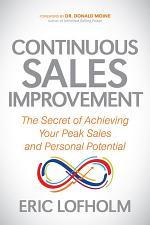 Continuous Sales Improvement