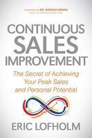 Continuous Sales Improvement PDF