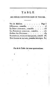 Répertoire général du Théatre français ...: Voltaire