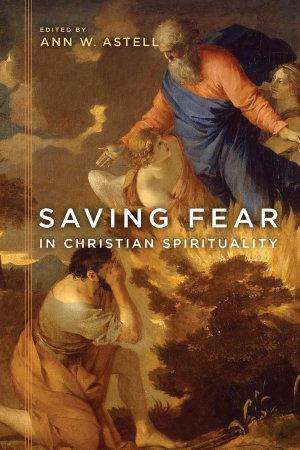 Saving Fear in Christian Spirituality PDF