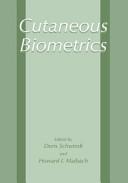 Cutaneous Biometrics