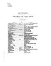Views of the Seats of Noblemen and Gentlemen, in England, Wales, Scotland, and Ireland: 2d series, Volume 4