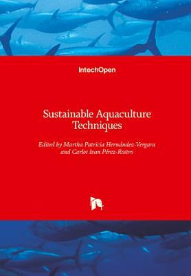 Sustainable Aquaculture Techniques