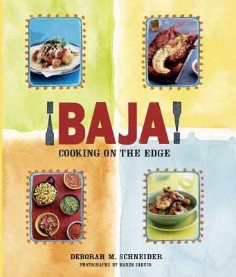 Download   Baja  Cooking on the Edge Book