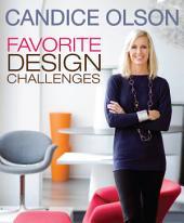 Candice Olson Favorite Design Challenges