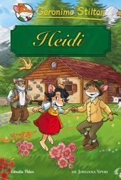 Heidi (Edició en català)