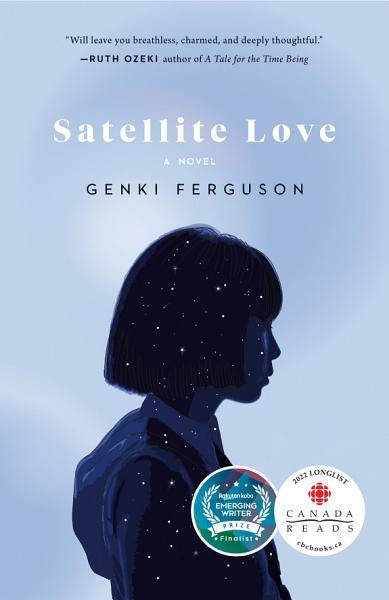 Download Satellite Love Book