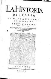 La historia d'Italia