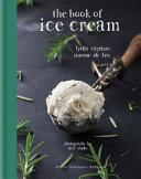 Book of Ice Cream