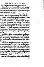 De re rustica libri 14: 3