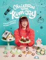 Christmas with Kim Joy PDF