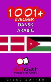 1001+ Øvelser dansk - Arabic