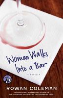 Woman Walks into a Bar PDF