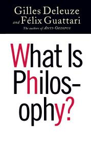 What Is Philosophy  Book
