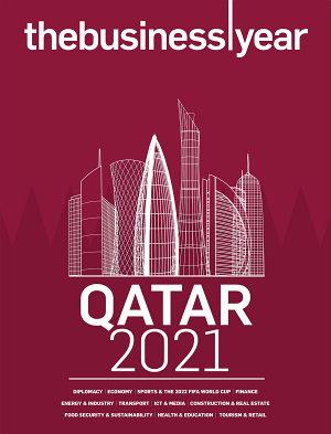 The Business Year  Qatar 2021