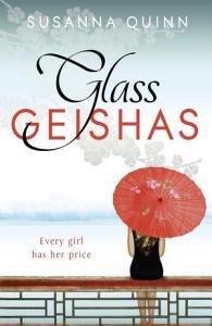 Glass Geishas Book