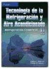 Tecnología de la refrigeración y aire acondicionado: Volumen 2