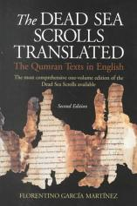 The Dead Sea Scrolls Translated