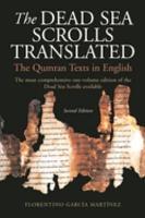 The Dead Sea Scrolls Translated PDF
