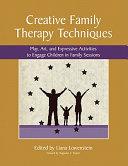 Creative Family Therapy Techniques PDF