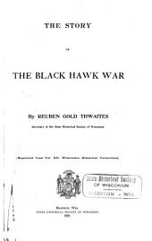 The Story of the Black Hawk War