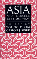 Asia and the Decline of Communism PDF