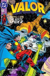 Valor (1992-) #3