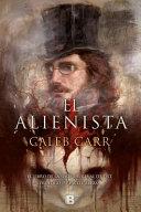 El Alienista   The Alienist