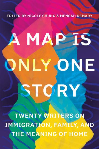 Download A Map Is Only One Story Book