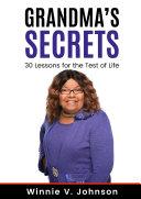 Grandma s Secrets PDF