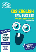 KS2 English SATs Practice Test Papers  Photocopiable Edition  PDF