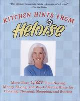 Kitchen Hints from Heloise PDF