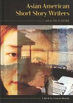 Asian American Short Story Writers