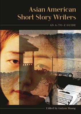Asian American Short Story Writers PDF