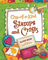 One of a Kind Stamps and Crafts PDF