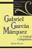 Gabriel Garc  a M  rquez PDF