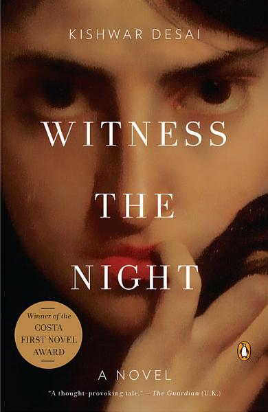 Download Witness the Night Book