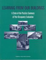 Learning from Our Buildings
