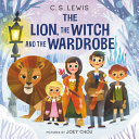 The Lion  the Witch and the Wardrobe Board Book
