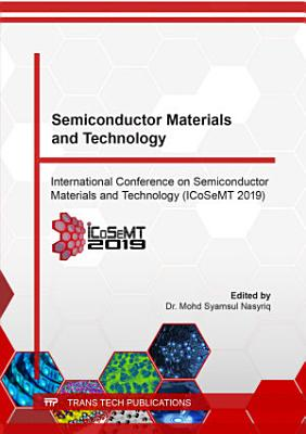 Semiconductor Materials and Technology