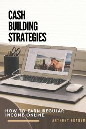 Cash Building Strategies: How to Earn Regular Income Online